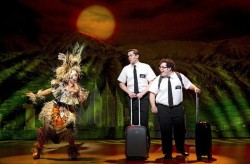 The Book of Mormon The Musical
