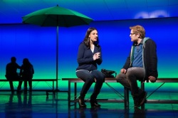 If/Then - A New Musical