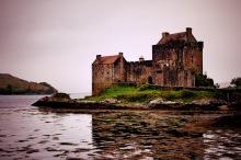 Eilean Donan Castle, Highlands, Scotland