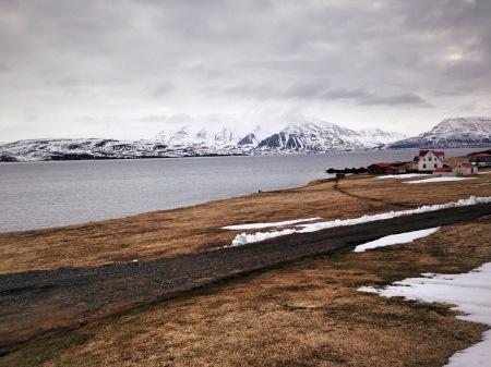 Ytri-Vík, Eyjafjörður, North Iceland