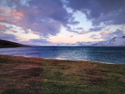 Mjóeyri - Reyðarfjörður, Northeast Iceland